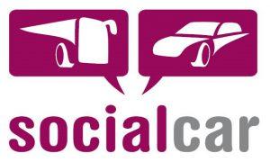 Logo SocialCar