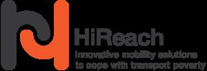 Logo HIREACH